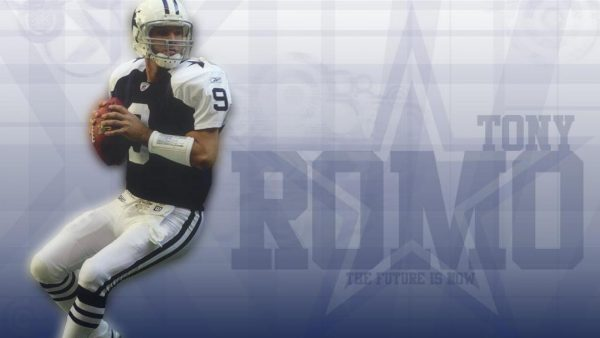 romo wallpaper HD9