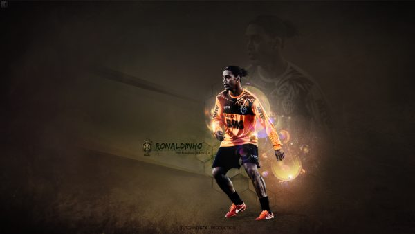 ronaldinho wallpaper HD3