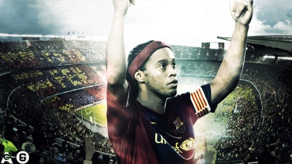 ronaldinho wallpaper HD5