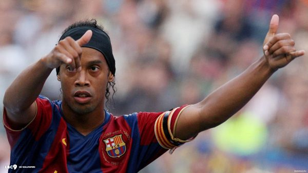 ronaldinho wallpaper HD6