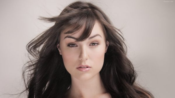 Sasha Grey wallpaper HD3