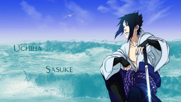 sasuke uchiha wallpaper HD1