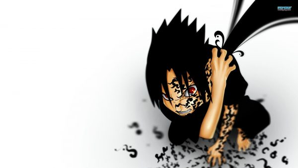 sasuke uchiha wallpaper HD2
