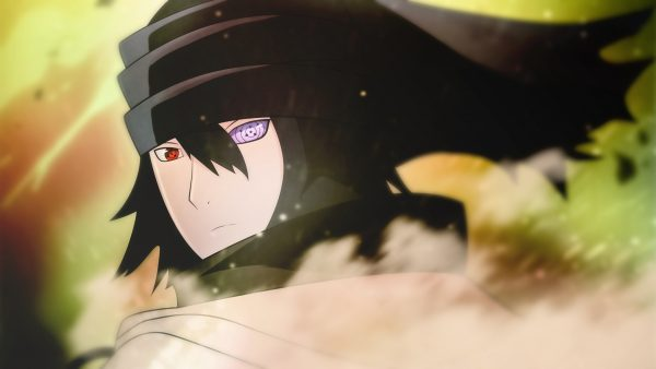 sasuke uchiha wallpaper HD4