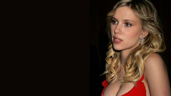 Scarlett Johansson wallpapers HD4