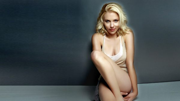 Scarlett Johansson wallpapers HD6