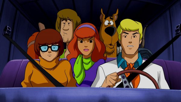Scooby Doo wallpaper HD1