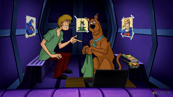 Scooby Doo wallpaper HD3