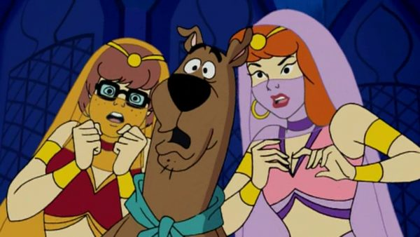 Scooby Doo wallpaper HD9