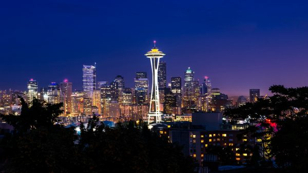 seattle wallpaper HD2