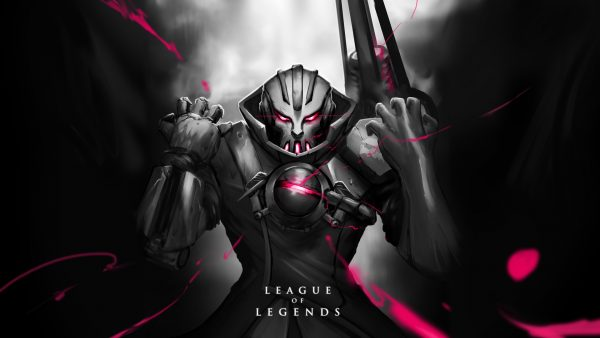 Shaco tapetti HD10