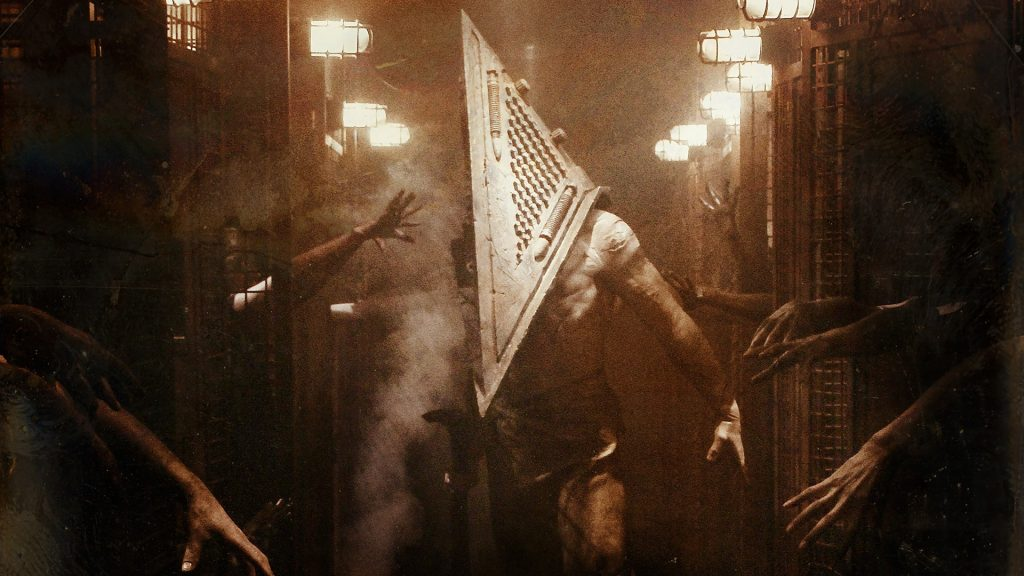 Silent Hill wallpaper HD1
