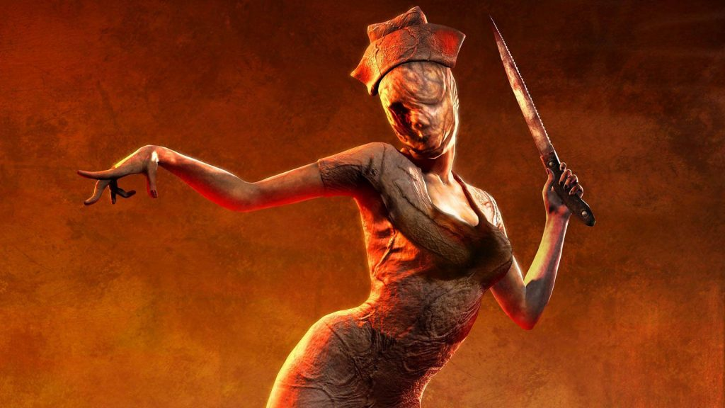 silent hill wallpaper HD10