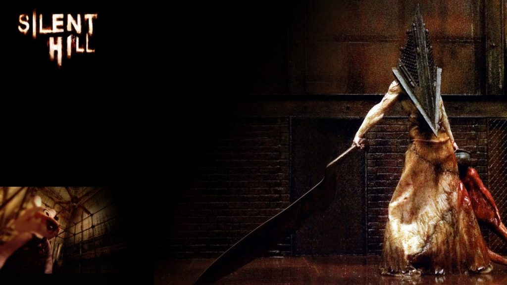 silent hill wallpaper HD2