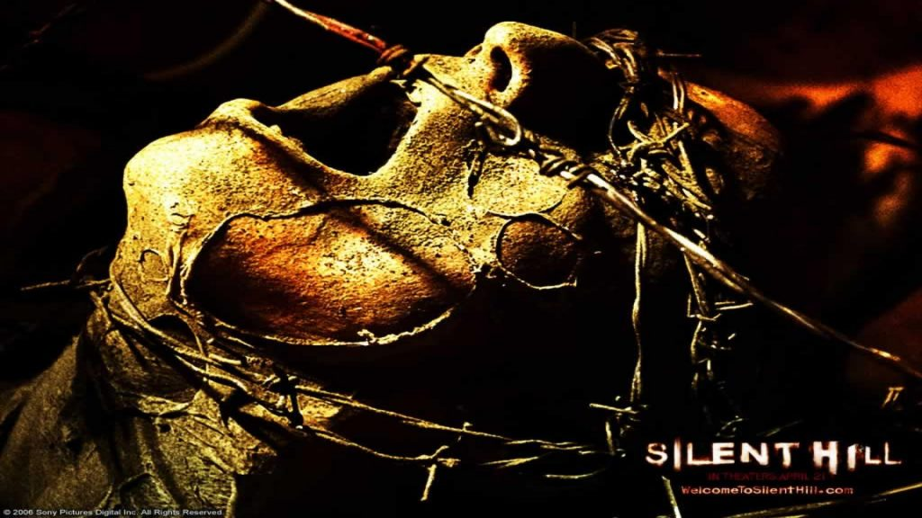 silent hill wallpaper HD4