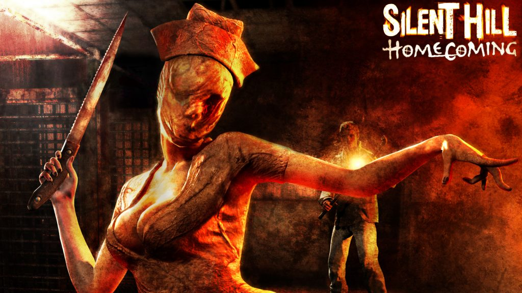 silent hill wallpaper HD7