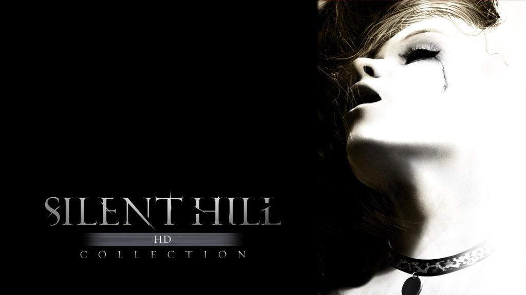silent hill Tapete HD9