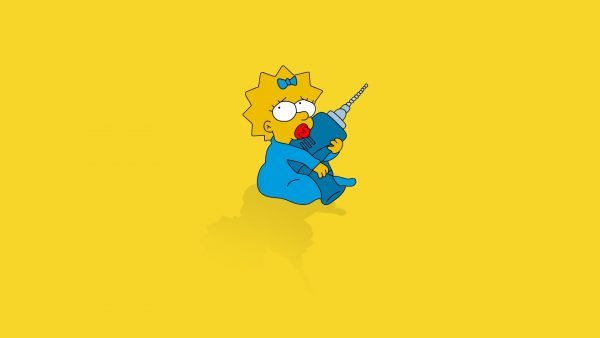 simpson wallpaper HD7