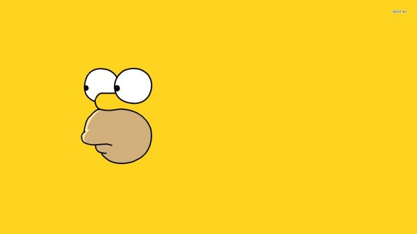simpson wallpaper HD9
