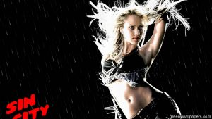 sin city tapeter HD