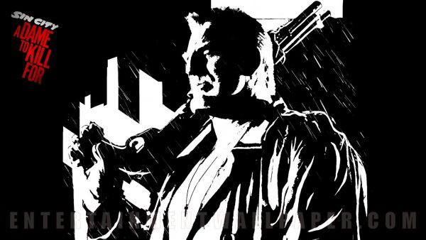 sin city wallpaper HD3
