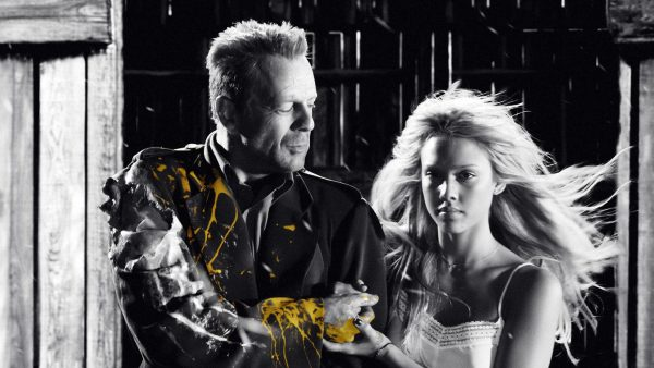 sin city wallpaper HD9
