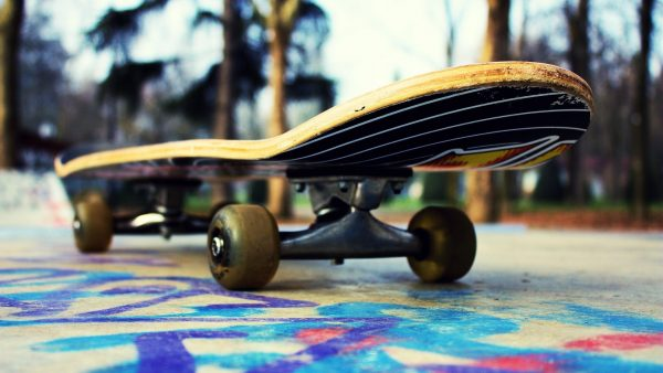 skateboarding wallpaper HD3