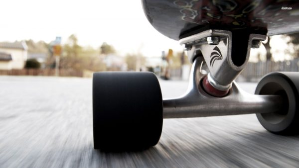 skateboarding wallpaper HD5