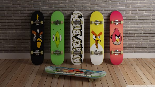 skateboarding wallpaper HD7