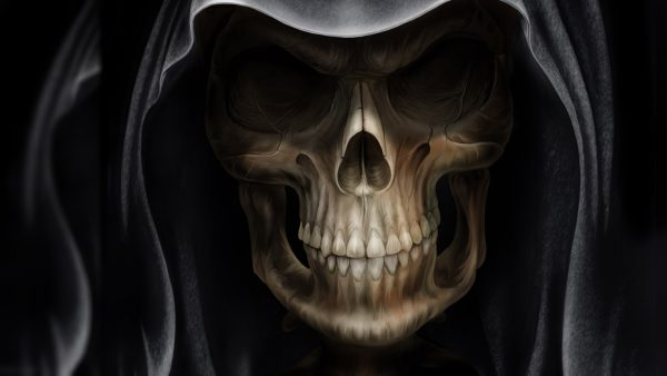 skeleton wallpaper HD8