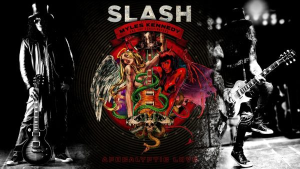 slash wallpaper HD2
