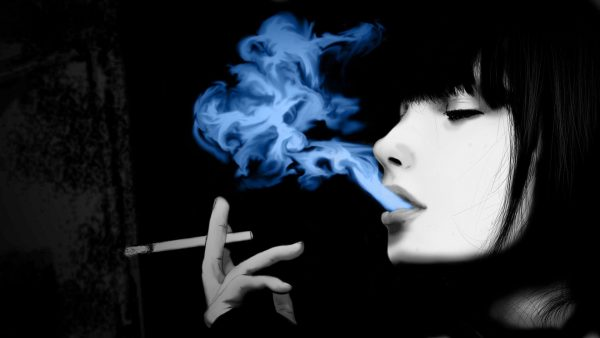 smoking wallpaper HD5