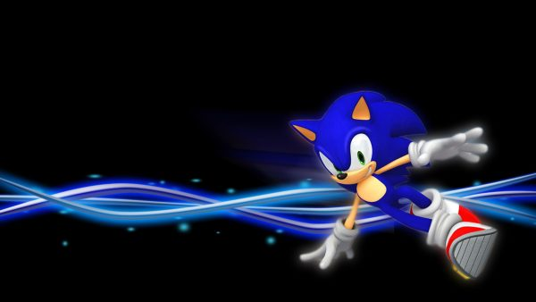 sonic the hedgehog wallpaper HD2