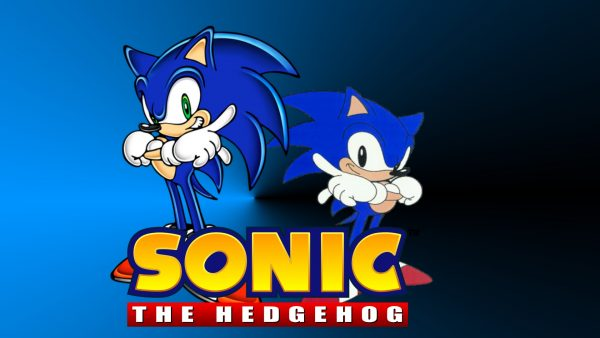 sonic the hedgehog wallpaper HD3