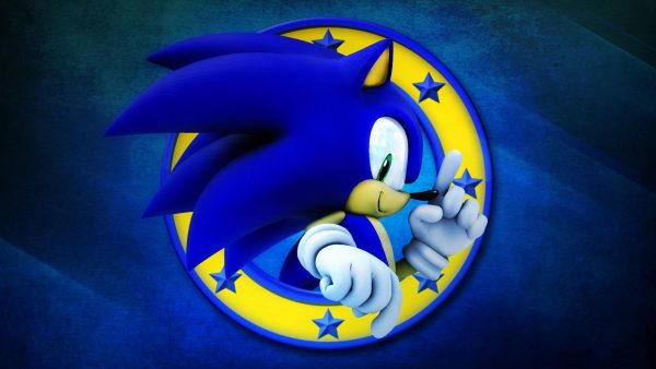sonic the hedgehog wallpaper HD5