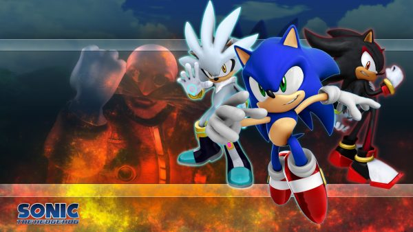 sonic the hedgehog wallpaper HD7