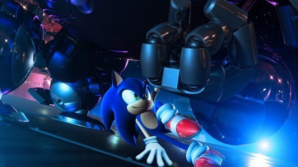 sonic the hedgehog wallpaper HD8