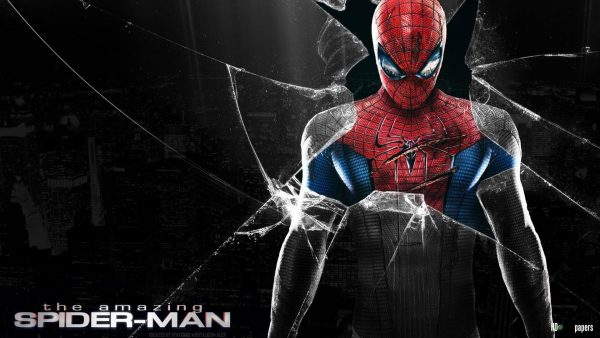spiderman hd wallpaper HD1