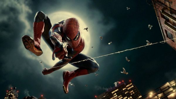spiderman hd wallpaper HD7