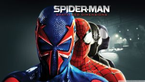 Spiderman hd tapetti HD