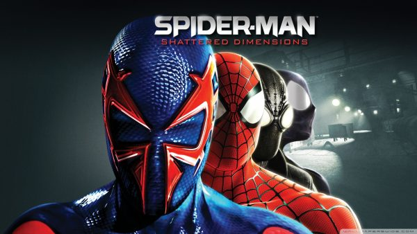 spiderman hd wallpaper HD9