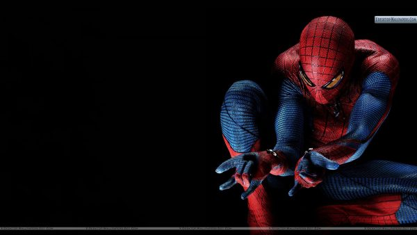 Spiderman kertas dinding HD10 hd