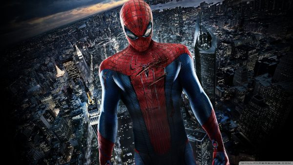 Spiderman kertas dinding hd HD2