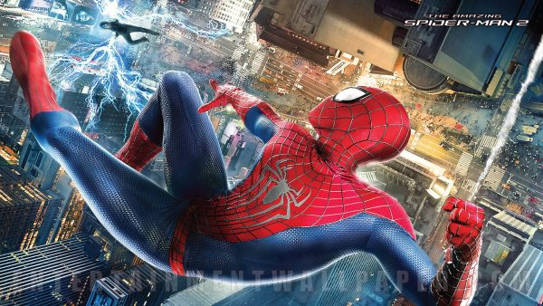spiderman tapet hd HD9