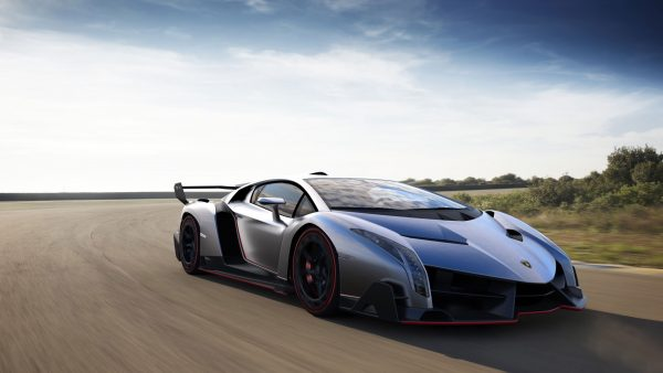 HD10 Sports Car wallpaper