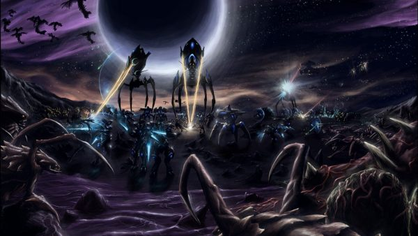 starcraft wallpaper HD1