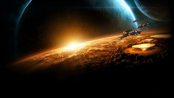 starcraft wallpaper HD3