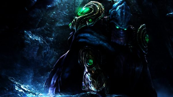 starcraft wallpaper HD5