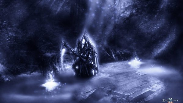 starcraft wallpaper HD9