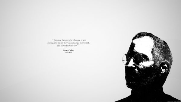 steve jobs wallpaper HD1